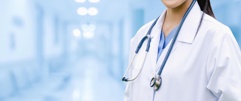 medizinische Versorgung